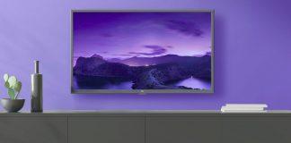 Mi LED TV 4A