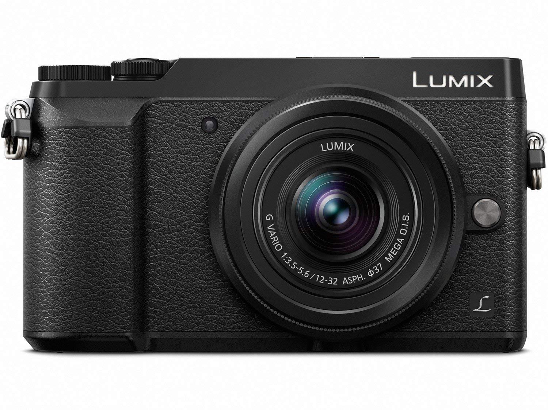 Panasonic Lumix GX 85