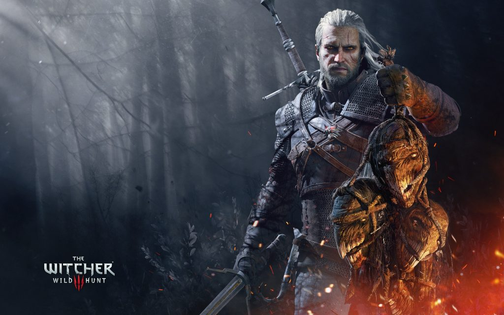 Games like Skyrim - Witcher 3