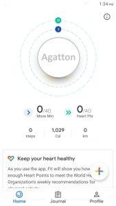 google fit 01