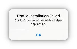 How To Fix TweakBox Download Errors   2019 Guide   Agatton