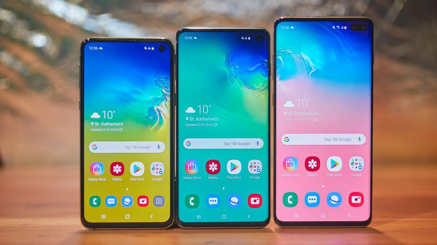 best tech releases - phone