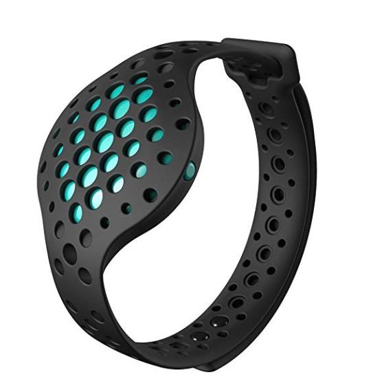 Moov Now: Best Waterproof fitness Tracker
