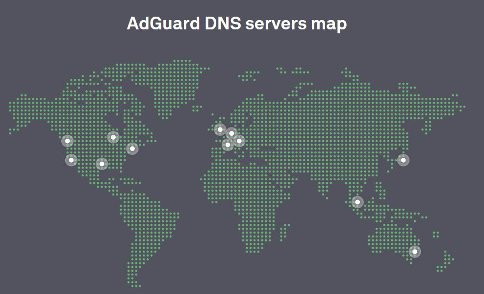 5 Best DNS Servers For Better Speed & Security | Agatton