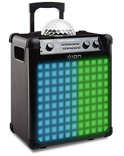 ION Audio Party Rocker Max