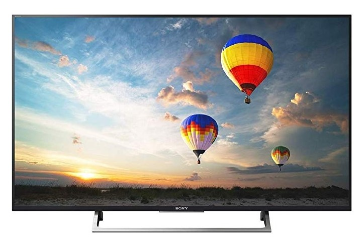 Sony Bravia 124.5 cm (49 Inches) 4K UHD LED Smart Android TV KD-49X8200E - Amazon Smart Home