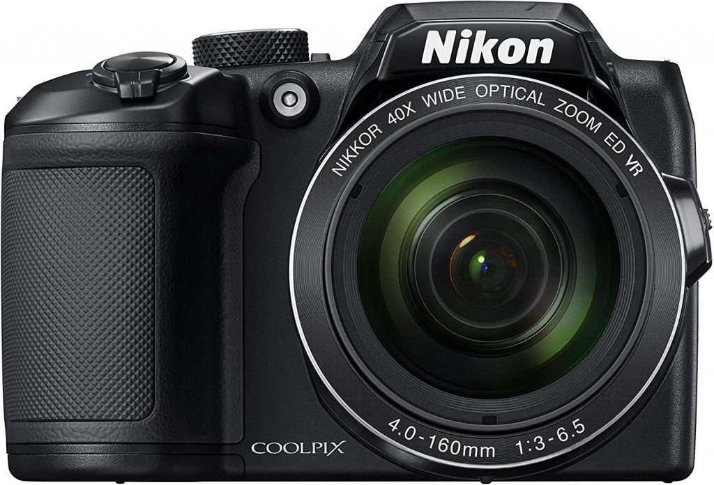 Nikon Coolpix B500 Best Camera Under 500