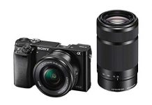 Best Lenses for Sony A6000 Cameras
