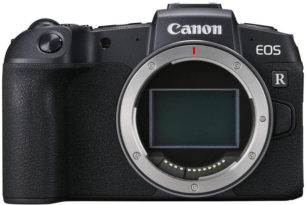 Best Canon Camera