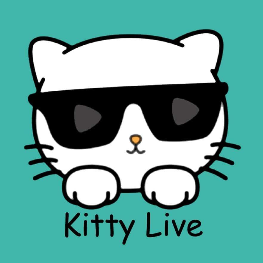 MQ KITTY LIVE