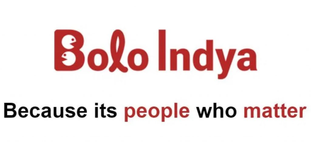 Bolo Indya is an India based alternative to TikTok