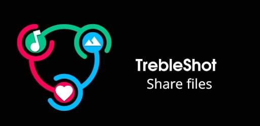 treble shot