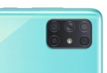 Samsung To Launch Its First Penta-Camera Phone